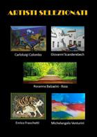 Selezioni di Arte - Catalogo di Artisti Contemporanei