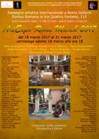 ArtExpo Rome March 2017
