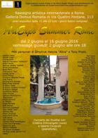 ArtExpo Summer Rome