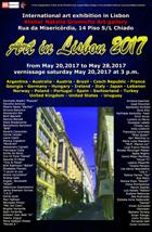 Art in Lisbon 2017