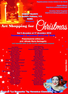Art Shopping for Christmas 2012