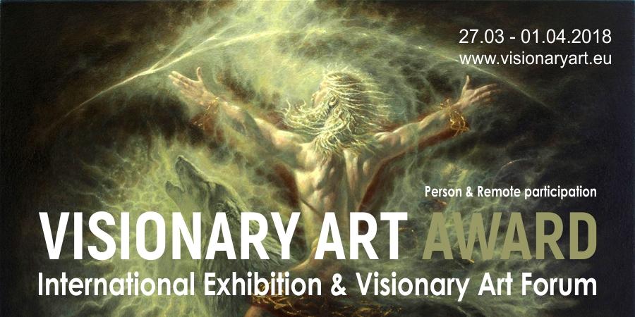 Visionary Art Award