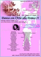 Danza con l'Arte alla Domus II