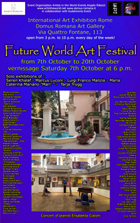 Future World Art Festival